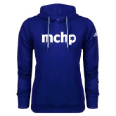 Adidas Climawarm Royal Team Issue Hoodie-MCHP