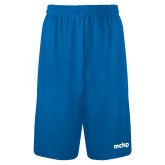 Performance Classic Royal 9 Inch Short-MCHP