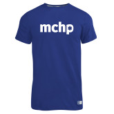 Russell Royal Essential T Shirt-MCHP