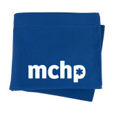 Royal Sweatshirt Blanket-MCHP