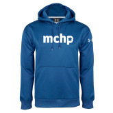 Under Armour Royal Performance Sweats Team Hoodie-MCHP