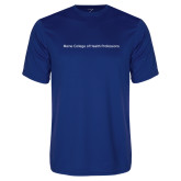 Performance Royal Tee-Maine College of Health Professions