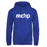 Russell DriPower Royal Fleece Hoodie-MCHP