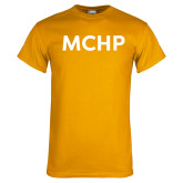 Gold T Shirt-MCHP