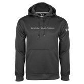 Under Armour Carbon Performance Sweats Team Hoodie-Maine College of Health Professions