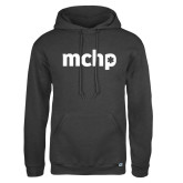Russell DriPower Charcoal Fleece Hoodie-MCHP