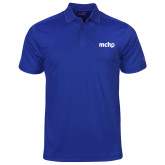 Under Armour Royal Performance Polo-MCHP