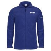 Columbia Full Zip Royal Fleece Jacket-MCHP