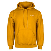 Gold Fleece Hoodie-Secondary Mark