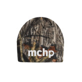 Mossy Oak Camo Fleece Beanie-MCHP