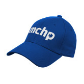 Royal Heavyweight Twill Pro Style Hat-MCHP