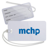 Luggage Tag-MCHP