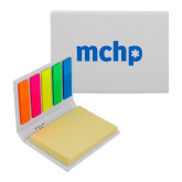 Micro Sticky Book-MCHP