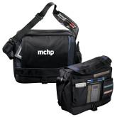 Excel Black/Blue Saddle Brief-MCHP