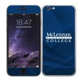 iPhone 6 Skin-McLennan Community College