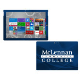 Surface Pro 3 Skin-McLennan Community College