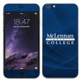 iPhone 6 Plus Skin-McLennan Community College