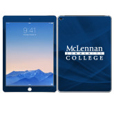 iPad Air 2 Skin-McLennan Community College