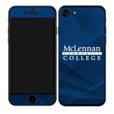 iPhone 7/8 Skin-McLennan Community College
