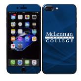 iPhone 7/8 Plus Skin-McLennan Community College