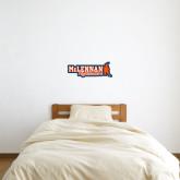 1 ft x 2 ft Fan WallSkinz-McLennan Highlanders