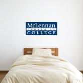 1.5 ft x 3 ft Fan WallSkinz-McLennan Community College