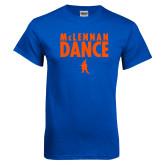 Royal T Shirt-Dance
