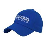 Royal Heavyweight Twill Pro Style Hat-McLennan Community College