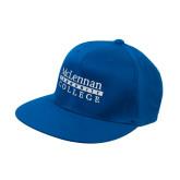 Royal OttoFlex Flat Bill Pro Style Hat-McLennan Community College