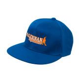 Royal OttoFlex Flat Bill Pro Style Hat-McLennan Highlassies