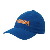 Royal OttoFlex Unstructured Low Profile Hat-McLennan Highlassies