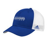Adidas Royal Structured Adjustable Hat-McLennan Community College