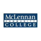 Small Magnet-McLennan Community College, 6 inches wide