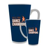 Full Color Latte Mug 17oz-2017 NDA National Dance Champions
