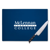 Cutting Board-McLennan Community College