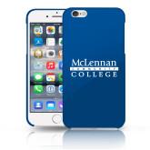 iPhone 6 Plus Phone Case-McLennan Community College