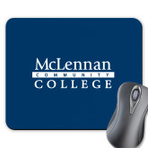 Full Color Mousepad-McLennan Community College