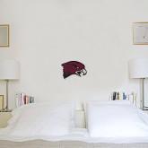 1 ft x 1 ft Fan WallSkinz-Hawk Head