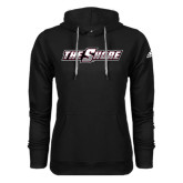 Adidas Climawarm Black Team Issue Hoodie-The Shore