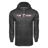 Under Armour Carbon Performance Sweats Team Hood-The Shore