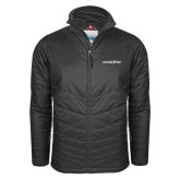 Columbia Mighty LITE Charcoal Jacket-Eastern Shore