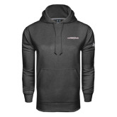 Under Armour Carbon Performance Sweats Team Hood-Primary Mark
