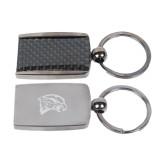 Corbetta Key Holder-Hawk Head Engraved