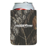 Collapsible Mossy Oak Camo Can Holder-Primary Mark