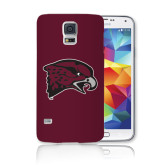 Galaxy S5 Phone Case-Hawk Head