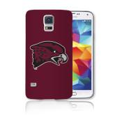 Galaxy S5 Phone Case-Hawk Head