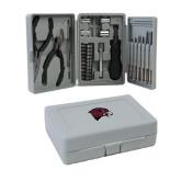 Compact 26 Piece Deluxe Tool Kit-Hawk Head