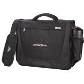 High Sierra Black Upload Business Compu Case-Primary Mark