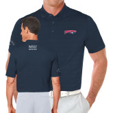 Callaway Opti Vent Navy Polo-Roadrunners with Head