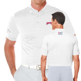 Callaway Opti Vent White Polo-Roadrunners with Head